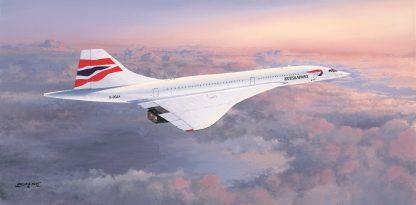 Concorde – Queen of the Skies