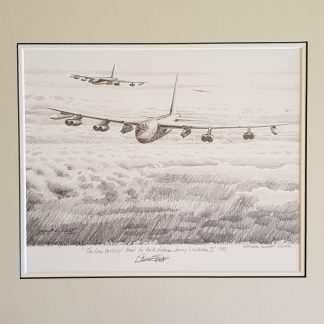 B - 52 The Lone Star Lady By Philip West