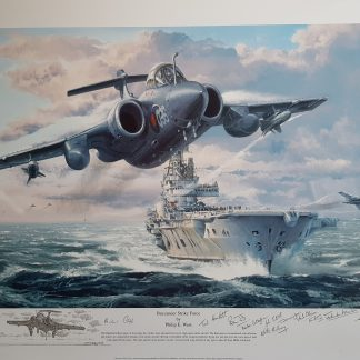 Buccaneer Strike Force Philip West