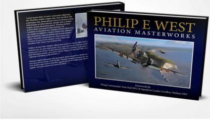 Aviation Masterworks Luxury Hardback Book