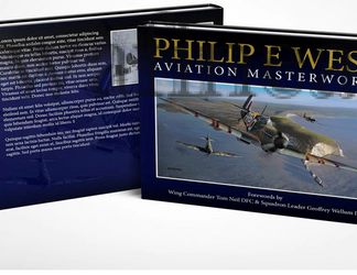 Aviation Masterworks By Philip E .West