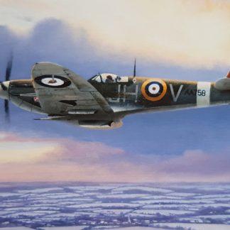 Spitfire Legend