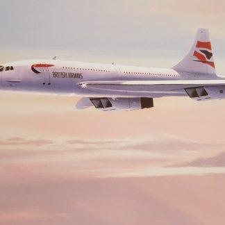 atlantic flyer