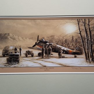 Eastern Front Eagle _ Gunther Rall