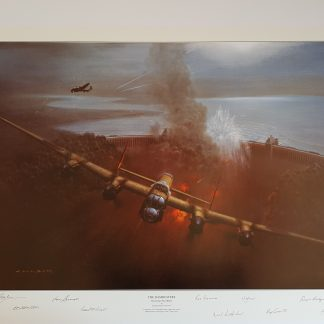 The Dambusters Gerald Coulson