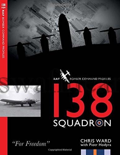 138 squadron book
