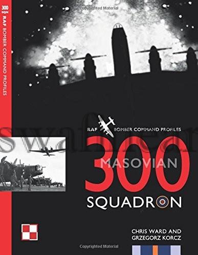300 squadron book