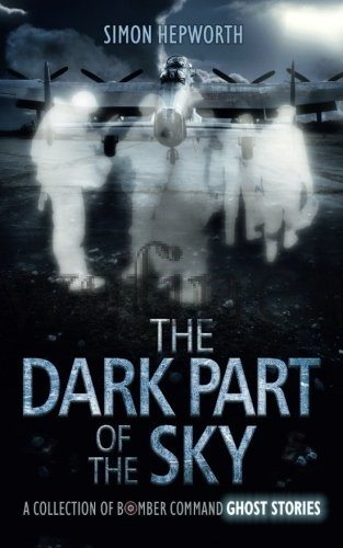 The Dark Part of The Sky Book